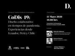 Charla Codis