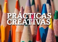 Prácticas Creativas 2021