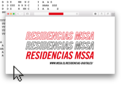 residencias digitales