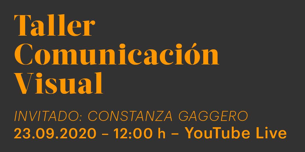 Taller de comunicación visual